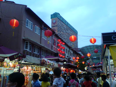 Chinatown in Chinese New Year Batch 2 Photo 14