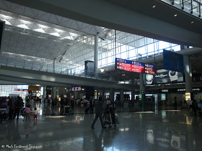 Hong Kong International Airport Photo 12