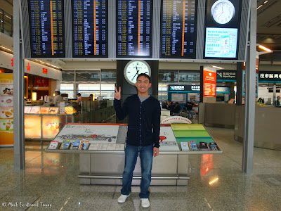 Hong Kong International Airport Photo 2