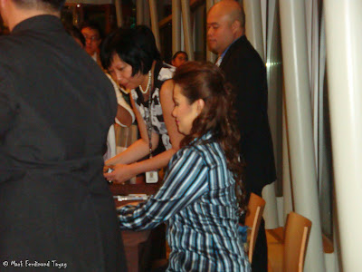 Lea Salonga Concert in Singapore Photo 1