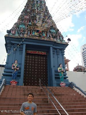 Johor Bahru, Malaysia Photo 3