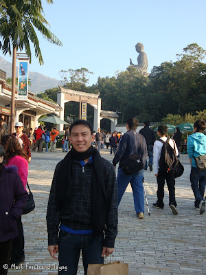 Ngong Ping Random Batch 3 Photo 9