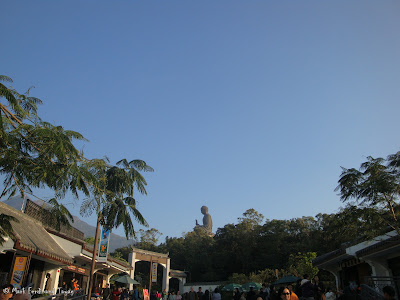 Ngong Ping Random Batch 3 Photo 8