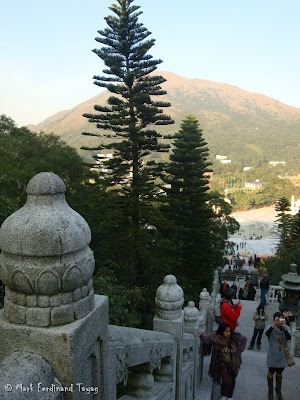 Tian Tan Buddha Statue Hong Kong Photo 10