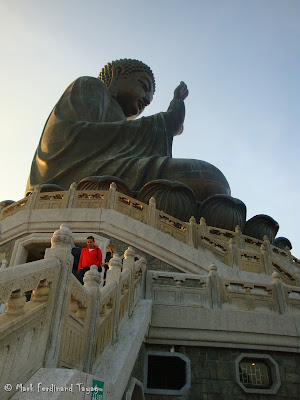 Tian Tan Buddha Statue Hong Kong Batch 2 Photo 9