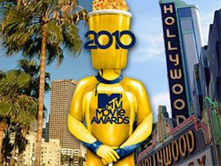MTV Movie Awards 2010 Winners