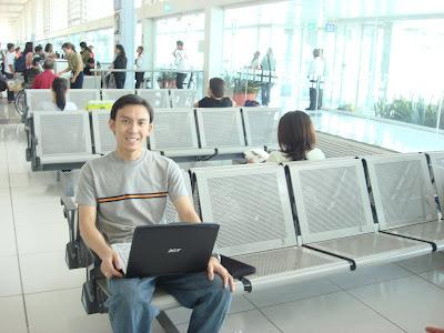Manila to Kalibo Photo 2
