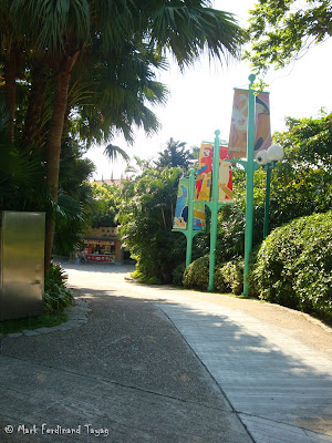 Ocean Park Hong Kong Batch 2 Photo 10