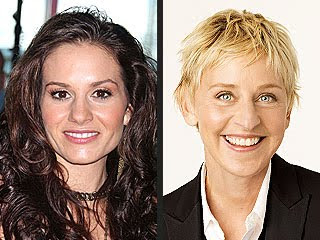 Ellen DeGeneres Quits, Kara DioGuardi Fired From American Idol