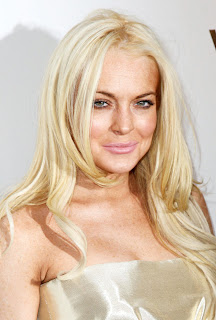 Lindsay Lohan To Do Dancing With The Stars?