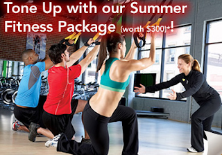 FREE Summer Fitness Trial at California Fitness
