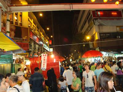 Jalan Petaling Street Chinatown, Kuala Lumpur Photo 4