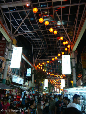 Jalan Petaling Street Chinatown, Kuala Lumpur Photo 2