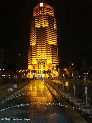Petronas Twin Towers Photo 1