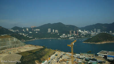 Ocean Park Hong Hong Tower View Photo 4