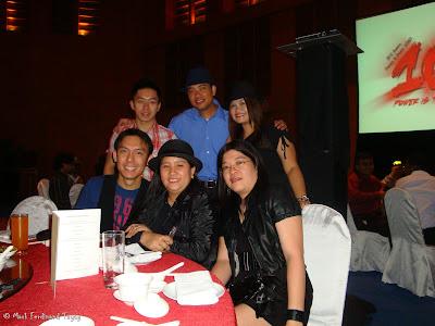 Resorts World Sentosa Dinner and Dance 2010 Photo 5