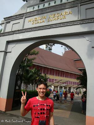 Museum Negara Kuala Lumpur Photo 1