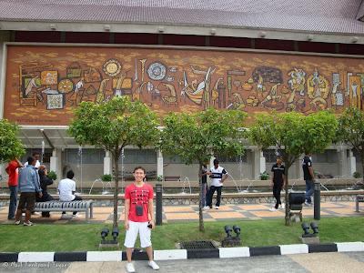 Museum Negara Kuala Lumpur Photo 6