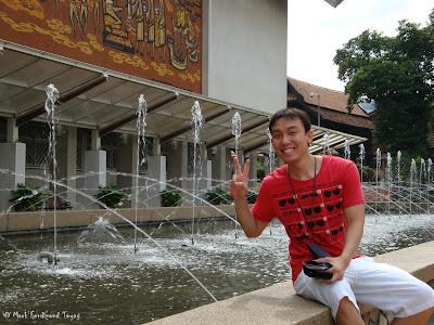 Museum Negara Kuala Lumpur Photo 9