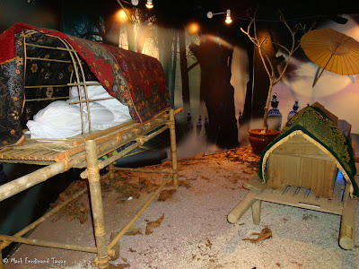 Coffin Tradition & Mysteries Exhibit Photo 8