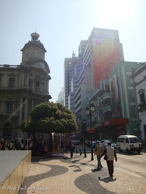 Macau Random Photo 9