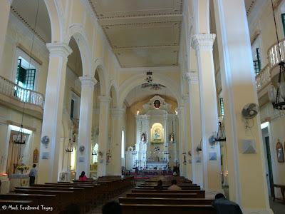 St. Dominic's Church Macau Photo 3