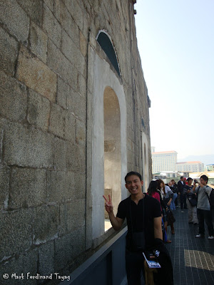 Ruins of St. Paul's Macau Photo 8