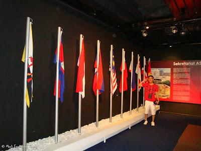 ASEAN Exhibit Museum Negara Kuala Lumpur Photo 2