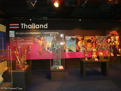 ASEAN Exhibit Museum Negara Kuala Lumpur Photo 6