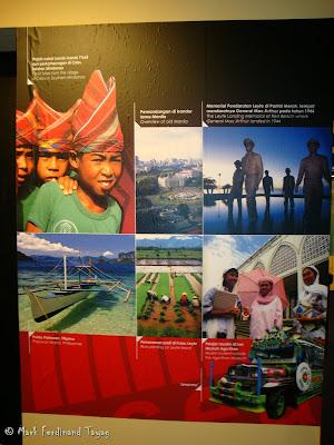 ASEAN Exhibit Museum Negara Kuala Lumpur Photo 9