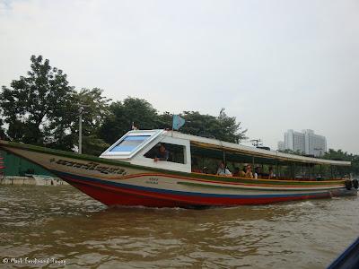 Bangkok Floating Market Photo 10