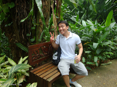 Jurong Bird Park - Heliconia Walk Photo 7