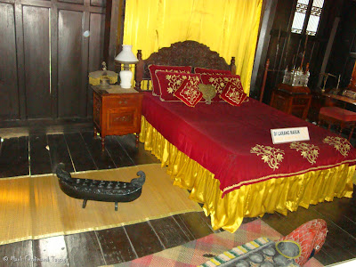 Traditional Malaysian Home Photo 8