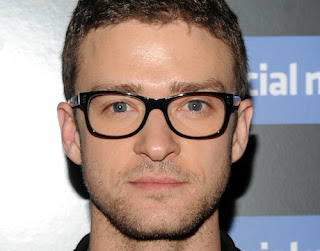 Justin Timberlake Campaigning for an Oscar Nomination