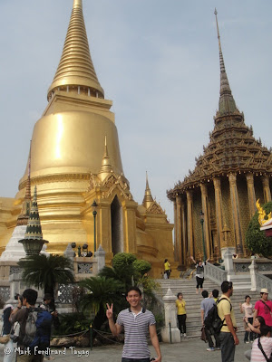 Grand Palace Bangkok Photo 7