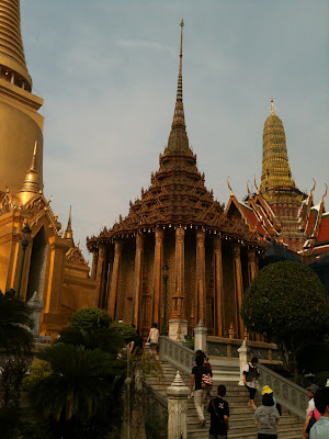 Grand Palace Bangkok Photo 8