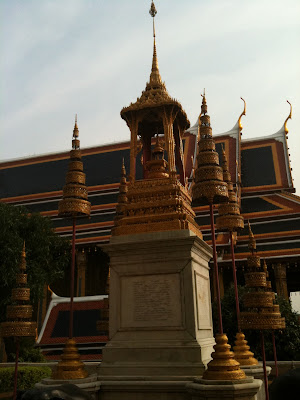 Grand Palace Bangkok Photo 14