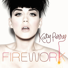 Firework, Katy Perry
