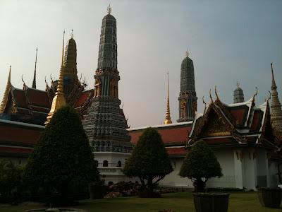 Grand Palace Bangkok Batch 3 Photo 4