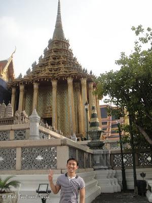 Grand Palace Bangkok Batch 3 Photo 11