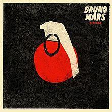 Grenade, Bruno Mars