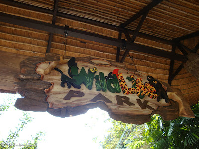 Sunway Lagoon - Wildlife Park Photo 1