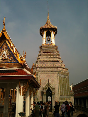 Grand Palace Bangkok Batch 4 Photo 3