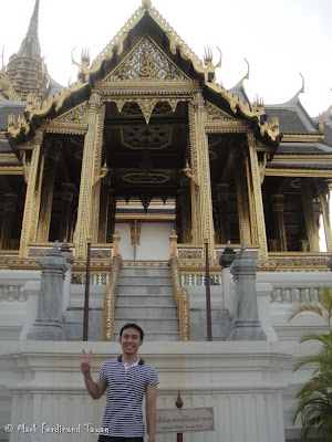 Grand Palace Bangkok Batch 4 Photo 16