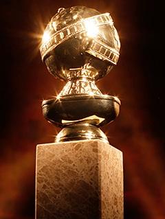 Golden Globe 2011 Winners