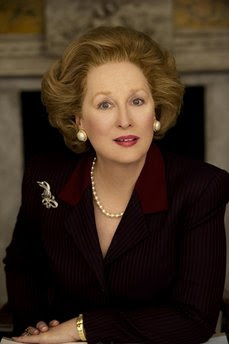 Meryl Streep To Do Margaret Thatcher Biopic Film
