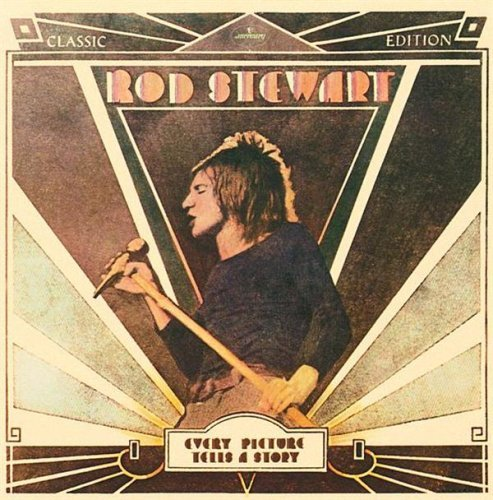 rod stewart wives. Rod Stewart - Every Picture