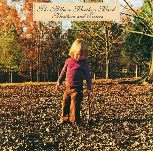 Global Rock Team: The Allman Brothers Band - Brothers And Sisters