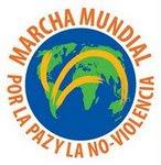 Marcha Mundial por la Paz y la No- Violencia