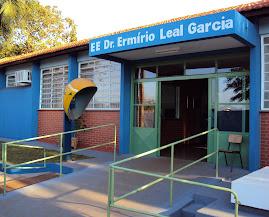Escola E. Dr. Ermírio Leal Garcia - Ano 2010